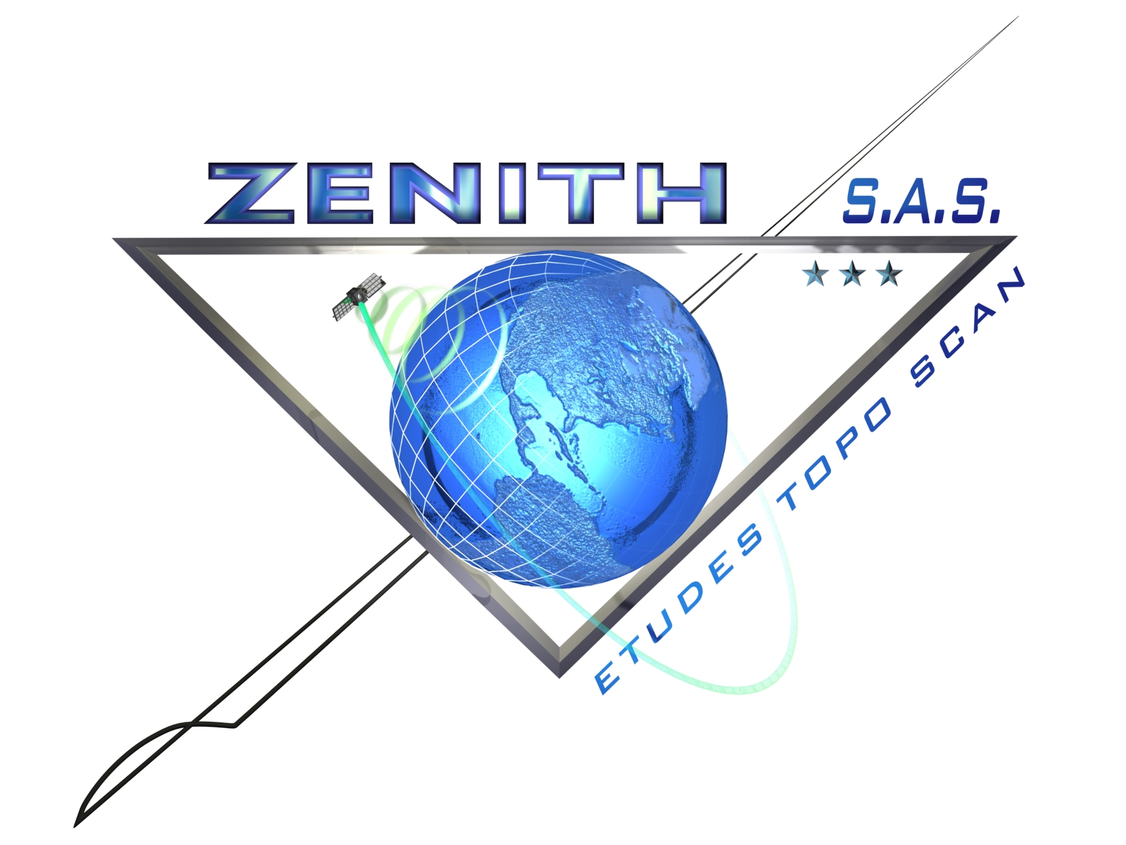 Zenith SAS French Logo