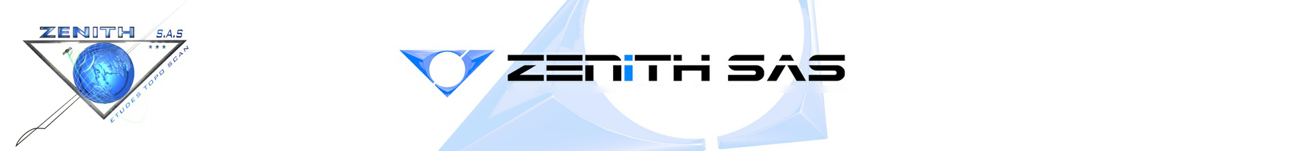 Zenith World new Logo